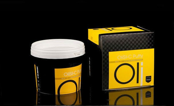 OliSil-C Putty(Олисил), базисна маса ― 900 ml