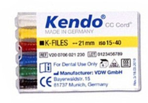 "К-файлы ""Кендо"" (K-files, kendo)"