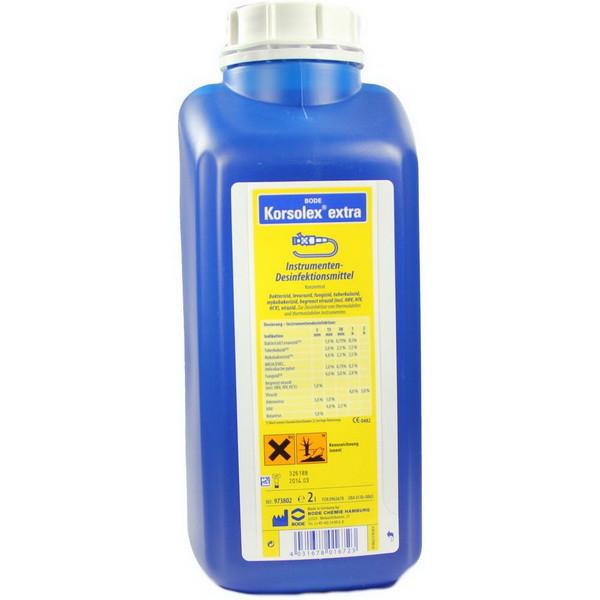 Корзолекс экстра (Korsolex® extra) , 2000 мл