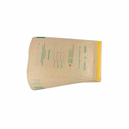 Крафт пакеты 75*150мм (коричневые) СтериМаг /1шт