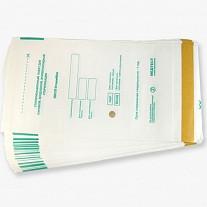 Крафт пакеты 140*250мм (белые) СтериМаг /1шт