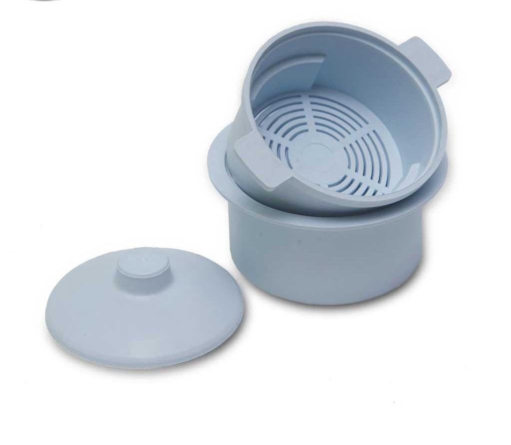 Емкость для дезинфекции мелких столматологических инструментов