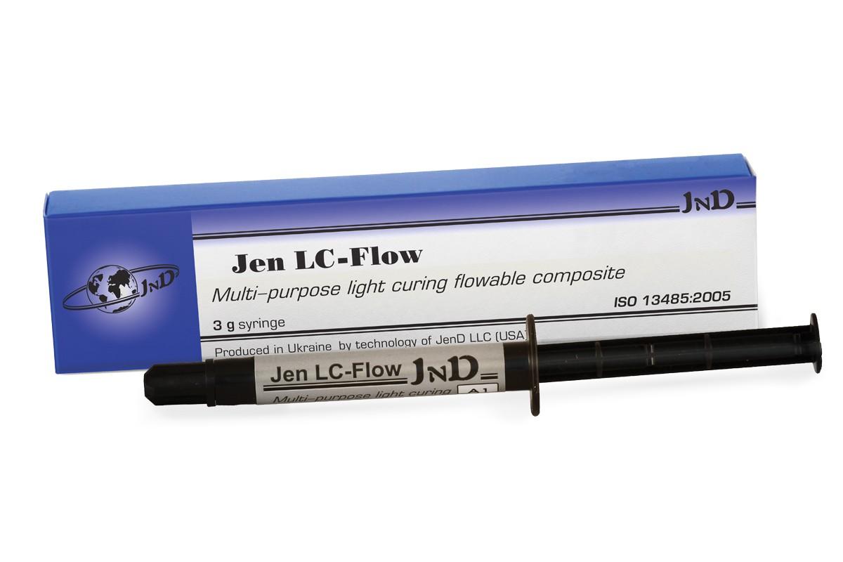 JEN-LC-FLow (Джен-ЛС-Флоу)