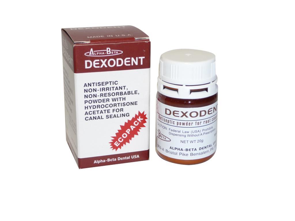 Dexodent (Дексадент) 20г