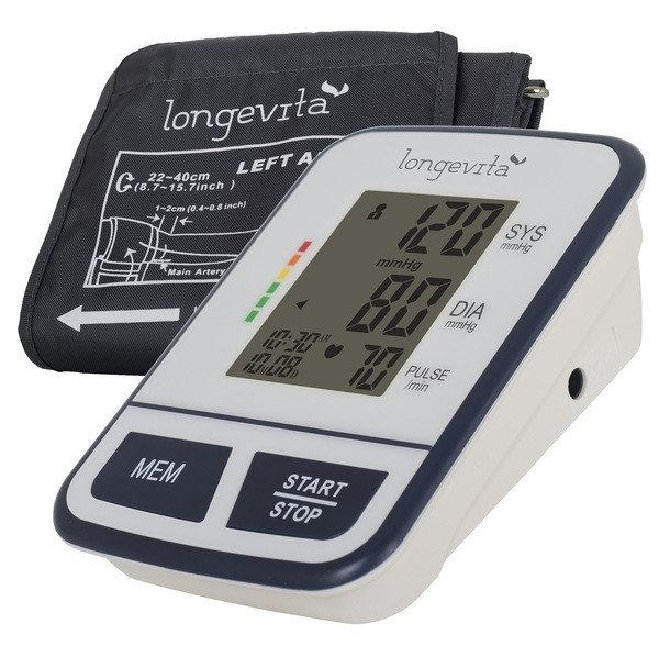 Тонометр автоматический Longevita ВР-1303