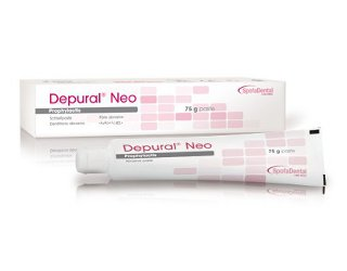 Depural Neo  ( Депурал Нео) 75 г