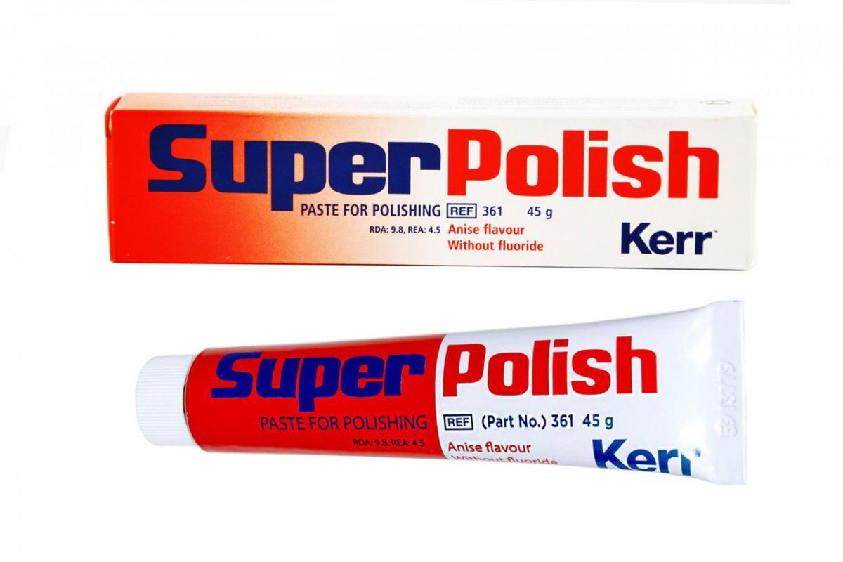 Super Polish ( Супер Полиш) 45 г