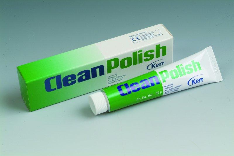 Clean Polish ( Клин Полиш) 45 г