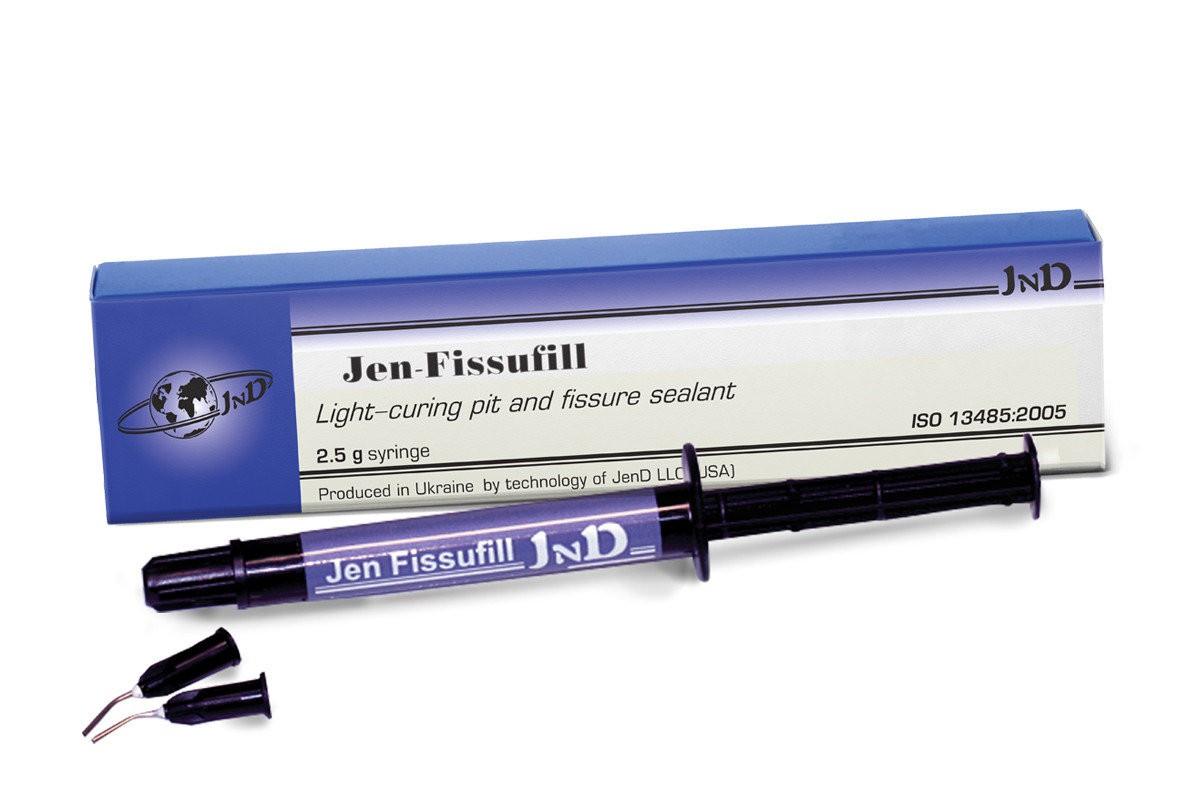Jen Fissufill ( Джен Фисуфил) 2.5 мл