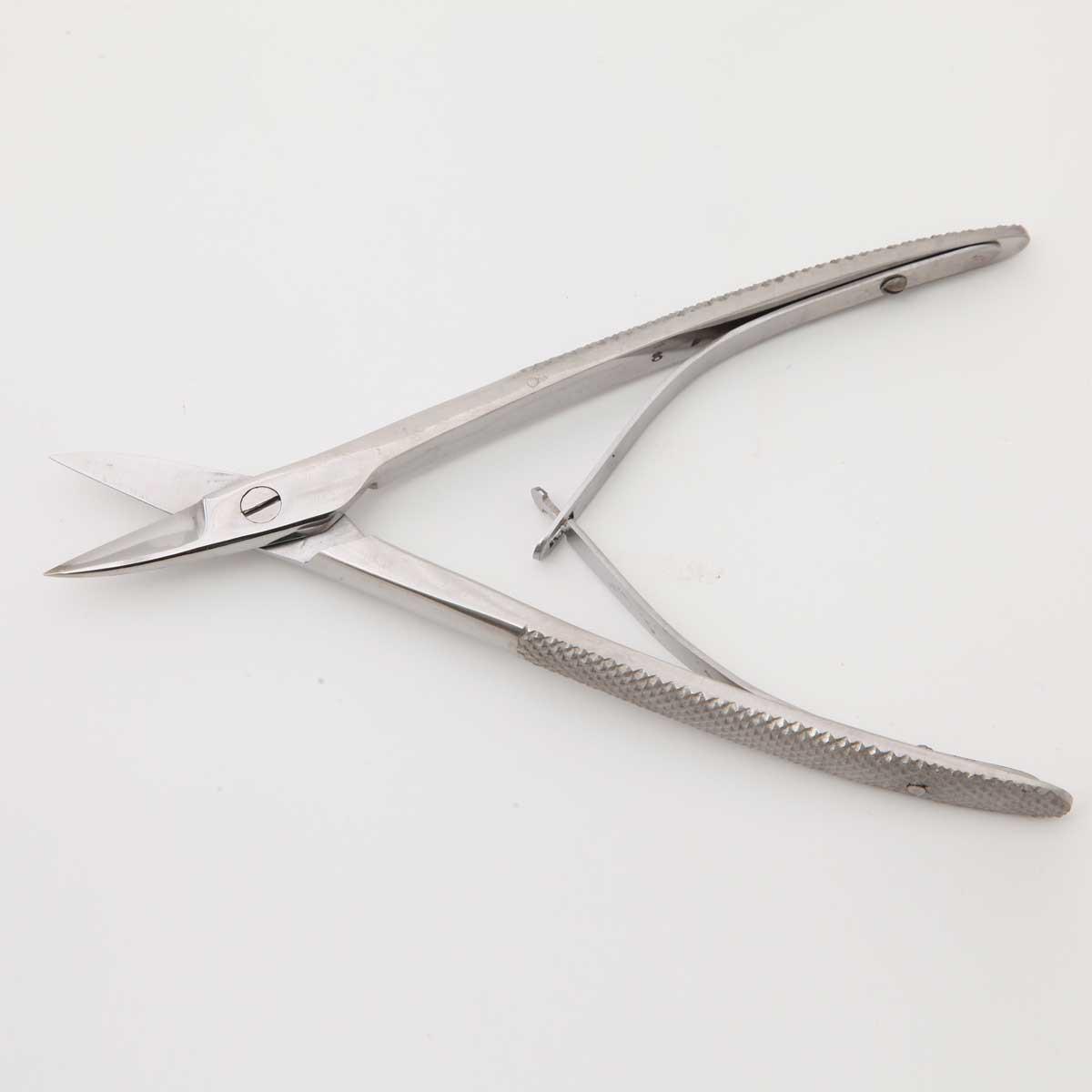 Ножницы зуботехнические большие