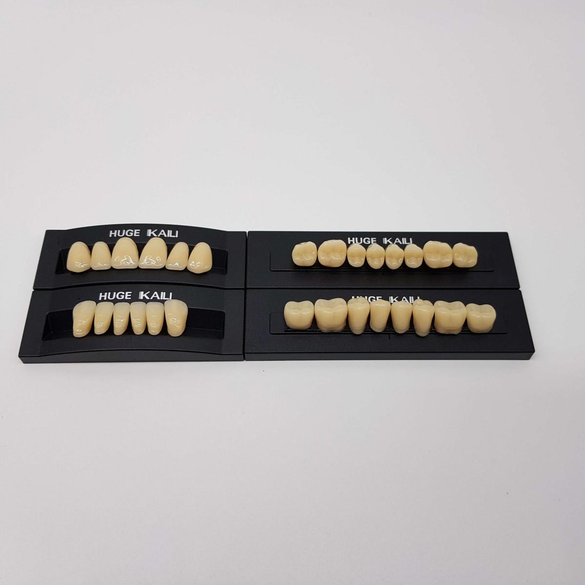 Зубы Kaili  жевательные