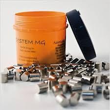 Металл System MG 1кг