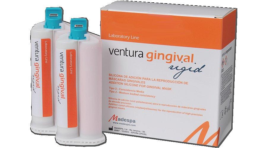 Вентура gingival rigid (2*50ml)
