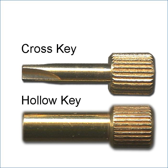 Ключ для анкерних штіфтів