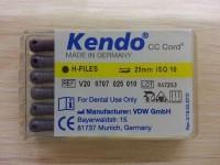 H-File KENDO, в асортименті