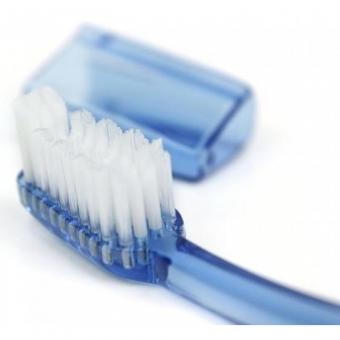 Зубная щетка DR. SMITH для брекетов