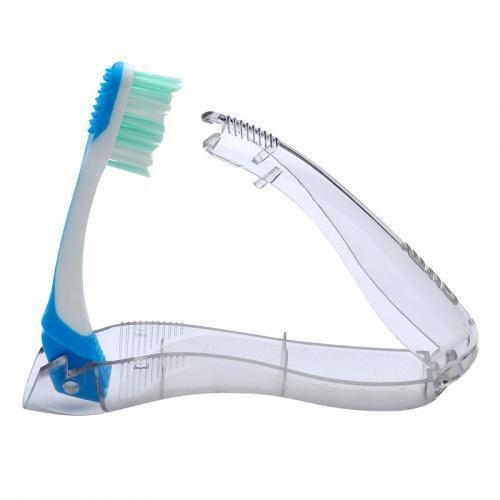 Зубная щеткаGUM TRAVEL дорожная