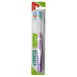 Зубная щетка GUM для взрослых