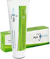 Зубная паста Apa Care реминерализирующая  75 мл