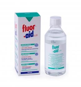 Ополаскиватель Fluor-aid,500мл