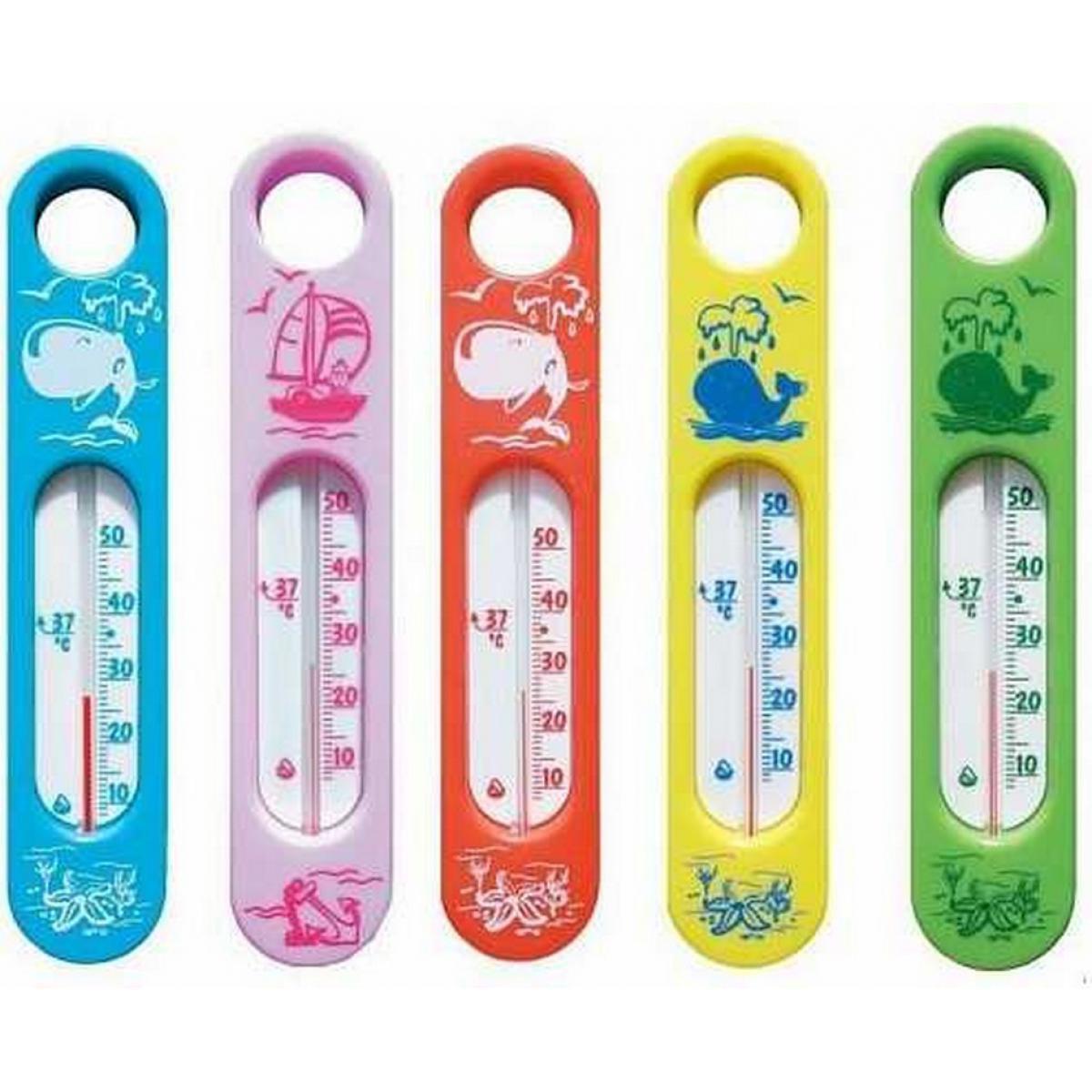 Термометр водный В-2