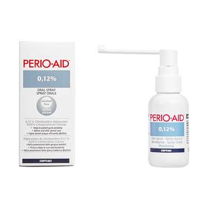 Cпрей перио-эйд  PERIO - AID 0,12% 50мл