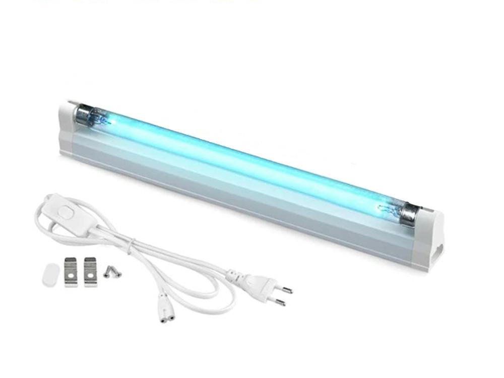 Бактерицидная лампа 30 ватт кварцевая (без озона)