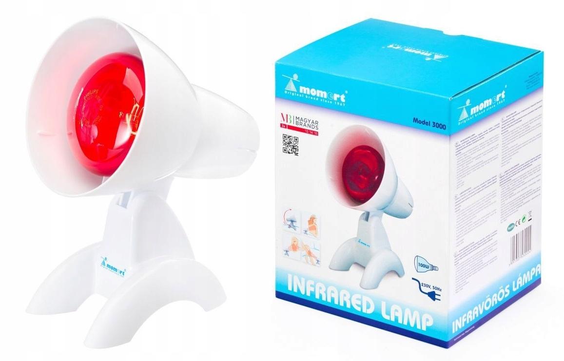 Инфракрасная лампа MOMERT 3000