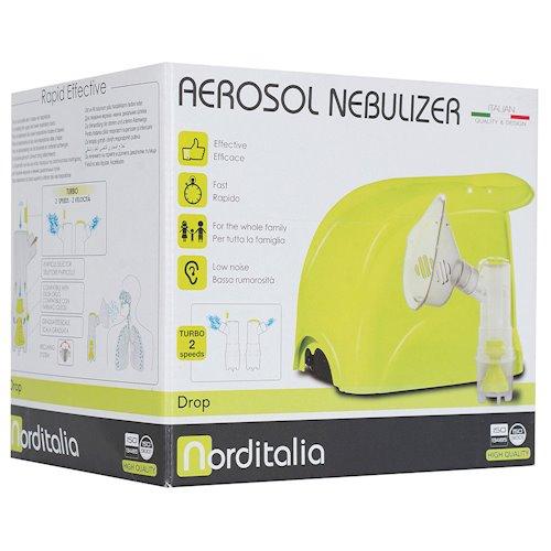Ингалятор компрессорный Norditalia DROP