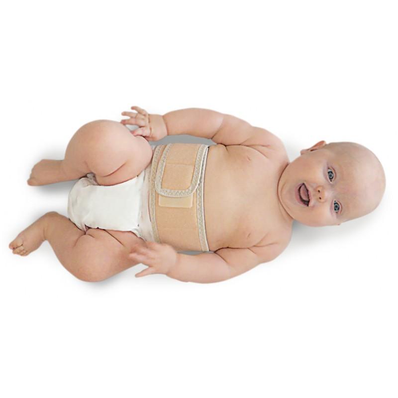Бандаж протигрижовий пупковий, тип 353 (дитячий)