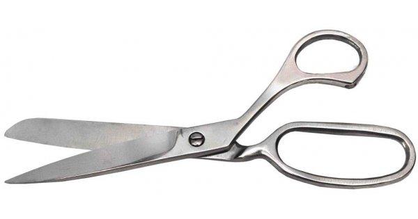 Ножницы для перевязочного материала 23.5 см