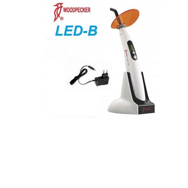 Лампа фотополимерная Woodpecker LED-B