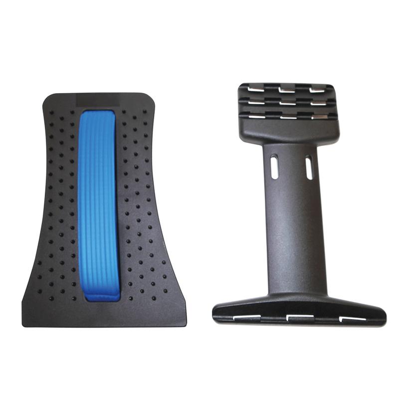 Багаторівневий пристрій для витягування та підтримки поперику TP-001