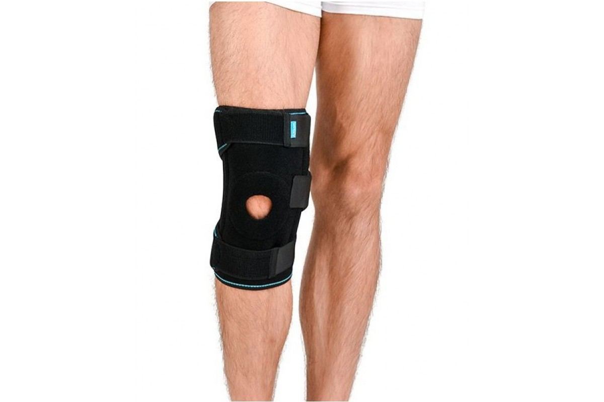 Ортез на коленный сустав  4054