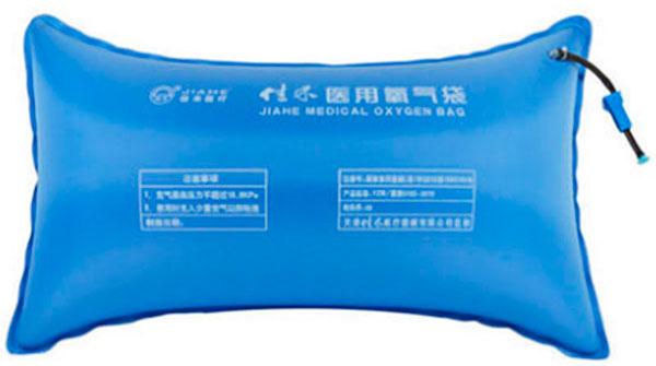 Кислородная сумка (подушка), 42 л