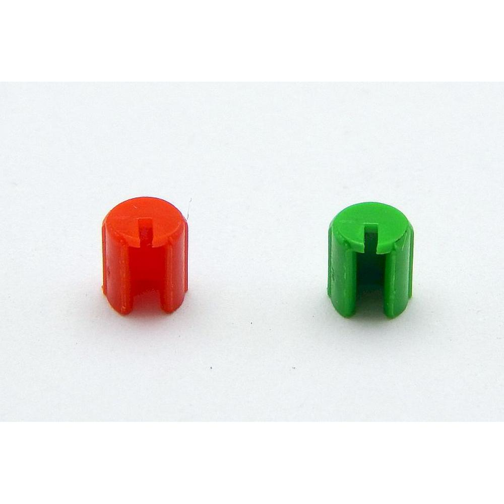 Акрилок ACRYLOCK, матрица зеленая, желтая, красная