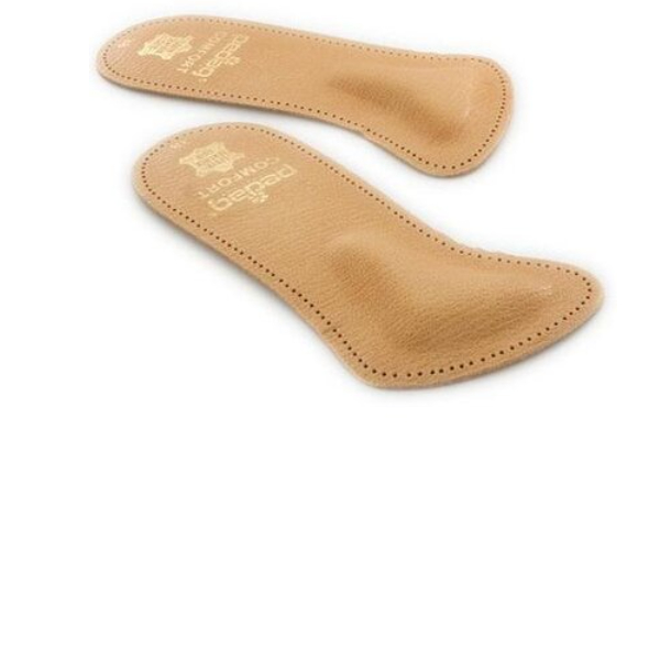 Полустелька-супинатор для модельной обуви Pedag Comfort