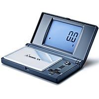 Ваги електронні, карманні  (±0.1 г / 500 г)