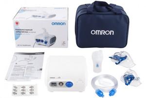 Ингалятор компрессорный OMRON,NE-C28P-E