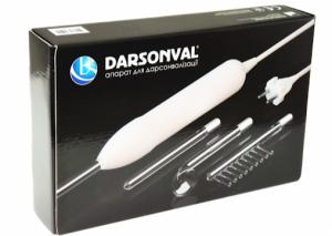 Апарат для дарсонвалізації DARSONVAL