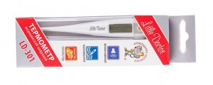 Єлектронный термометр   LD-301