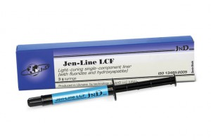 Jen-Line LCF, шприц (Джен-Лайн LCF ),3г