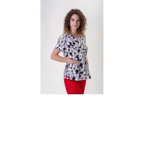 Єва блуза, комфорт в ассортименте