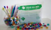 Слюноотсосы Black Sea Med