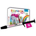 RAINBOW FLOW, Cerkamed (Рейнбоу флов)