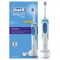 Зубная щетка ORAL-B Vitality 3D White електронная