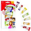 Зубная паста детская набор Edel+White
